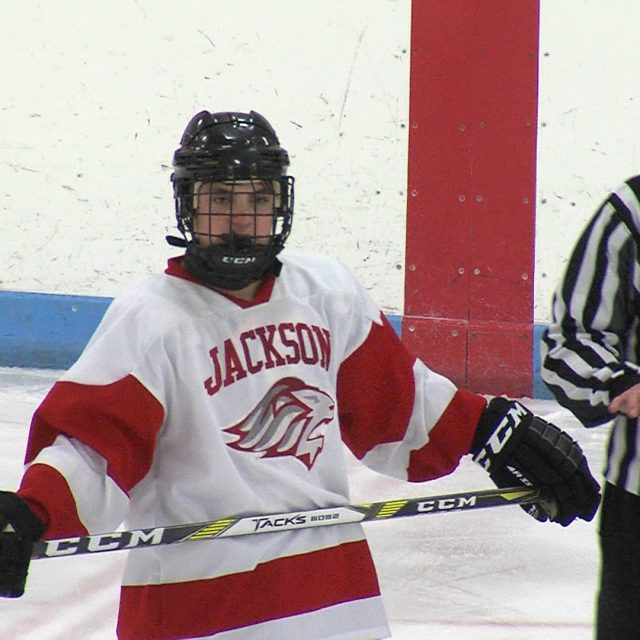 Jackson Liberty rallies for tie against Middletown North