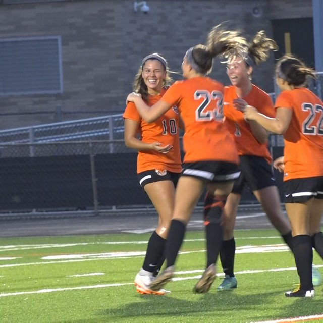 Watch JSZ Soccer Highlights from 10.4