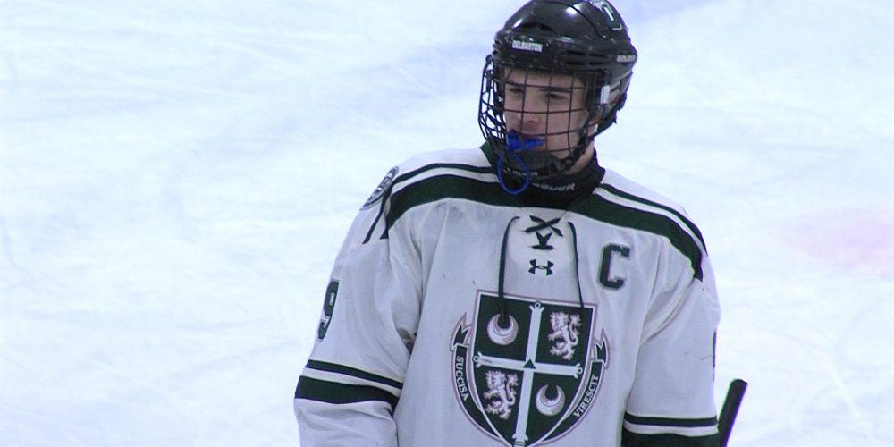 Watch Wednesday 2.13 JSZ Hockey Highlights