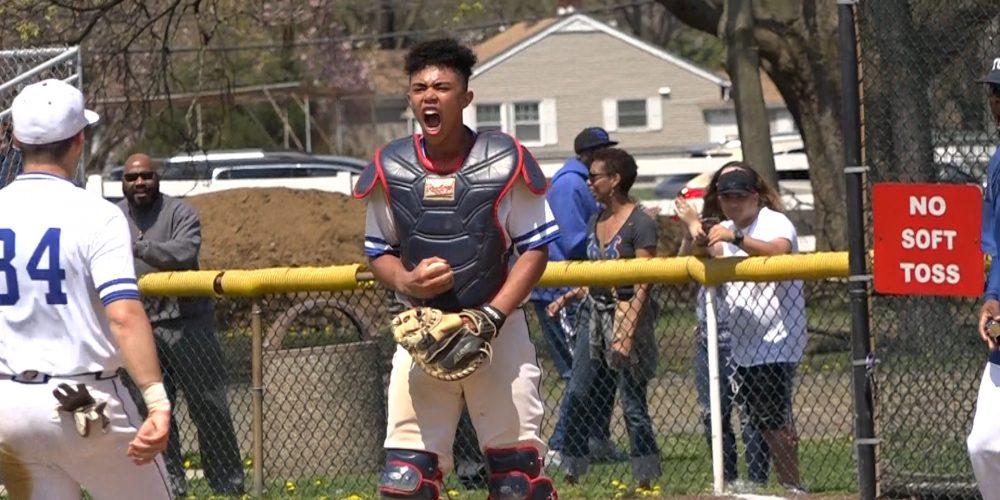 Watch JSZ 4.28 Baseball Highlights
