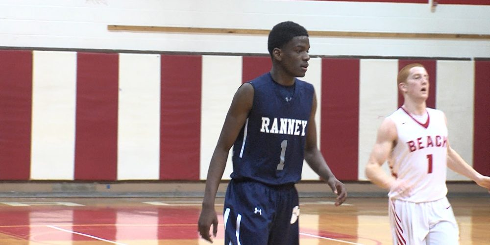 Antoine's 28 gets Ranney to 15-1