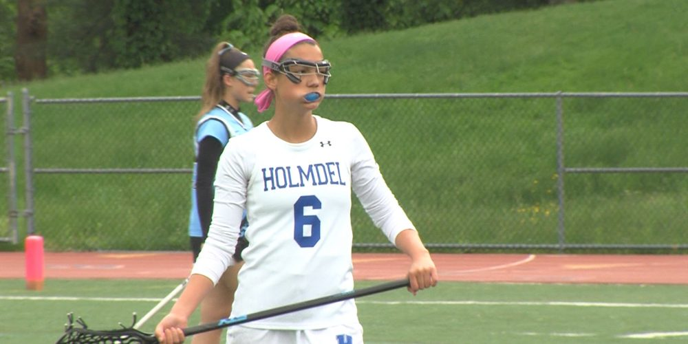 Watch Tuesday 5.14 JSZ Girls Playoff Lacrosse Highlights
