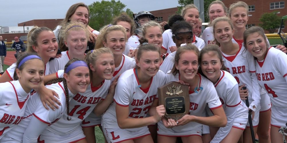 Watch Thursday 5.9 JSZ County Championship Lacrosse Highlights