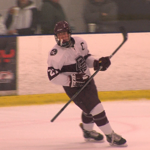 Don Bosco sweeps Green Wave to stay on top in NJ hockey