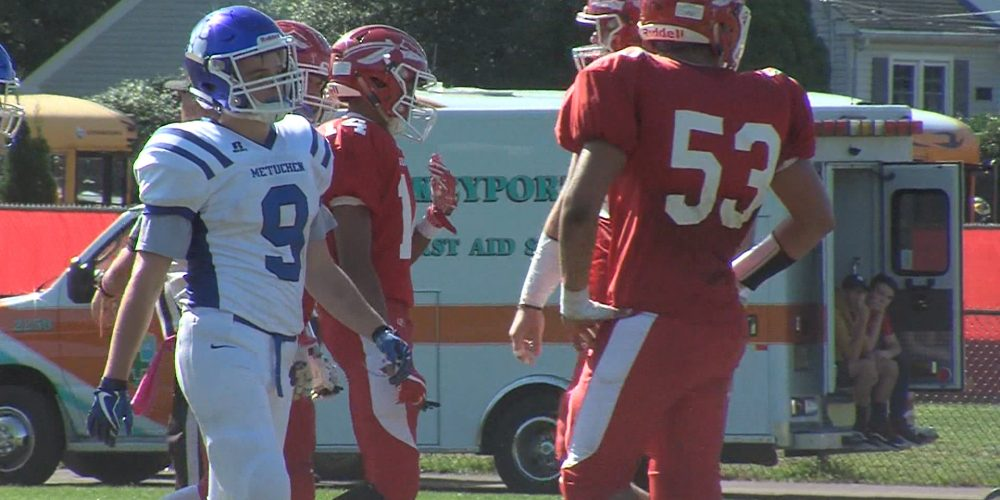 Watch Metuchen 9 Keyport 3 Week 7 highlights