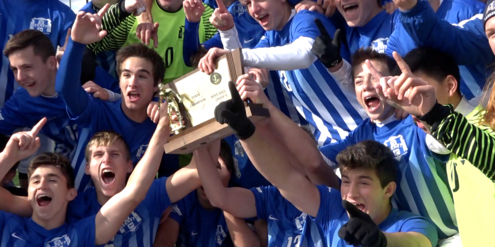 History for Holmdel: Hornets Capture NJSIAA Group-2 Title to Cap Off a Special Season – Watch Highlights