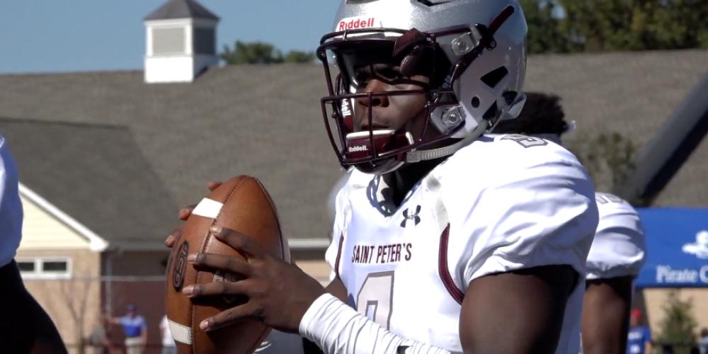 Maasai Maynor Shines Bright in Jersey City – Watch Junior Season Highlights