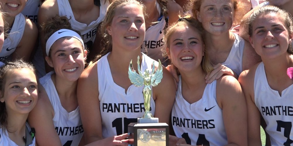 Watch Saturday 5.11 JSZ County Tournament Lacrosse Highlights