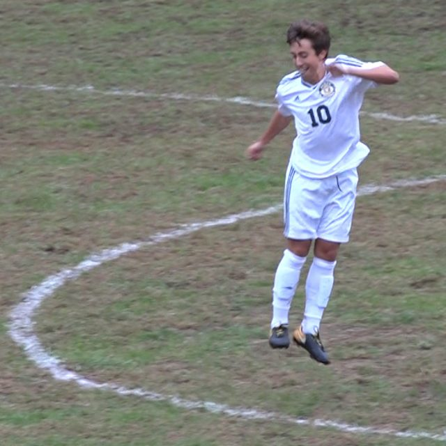 Watch JSZ Soccer Highlights from 9.27