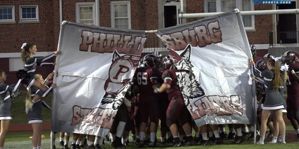 2018 Phillipsburg Football Preview