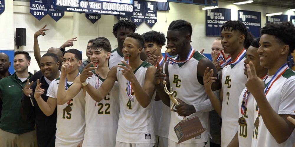 Watch JSZ 2.23 Basketball County Finals Highlights