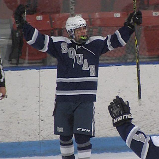 Watch Friday 1.11 JSZ Hockey Highlights