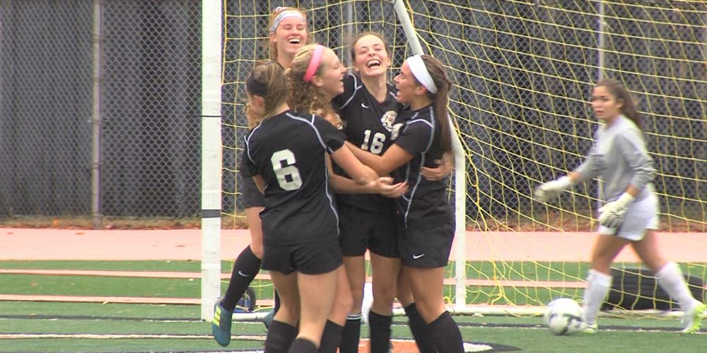 Watch Tuesday 11.6 JSZ State Soccer Playoff Highlights