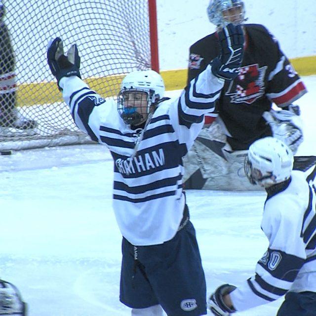Watch Thursday 2.28 JSZ Hockey Semifinals Highlights