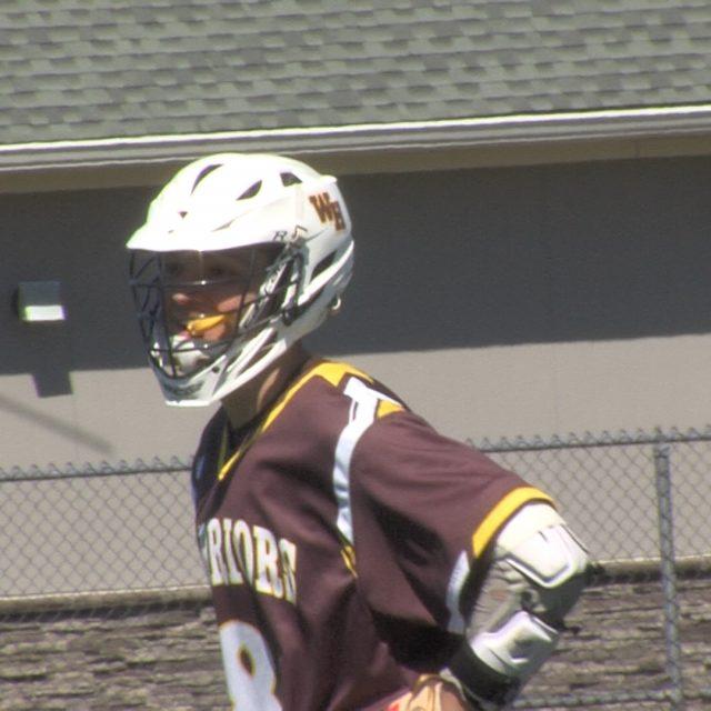 Watch Saturday 3.31 Boys Lacrosse Highlights