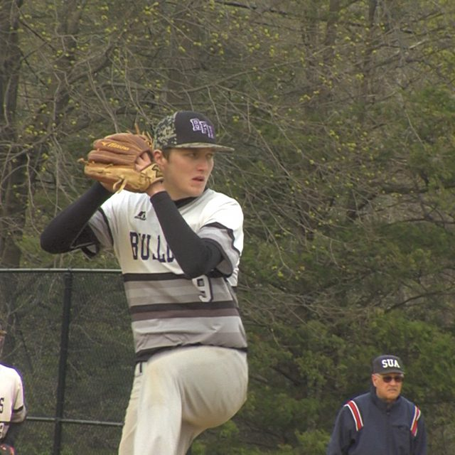 Check out JSZ's Baseball Highlights from 4.30
