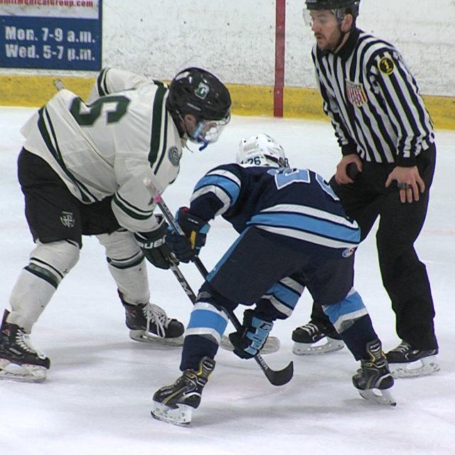 Watch Tuesday 1.15 JSZ Hockey Highlights