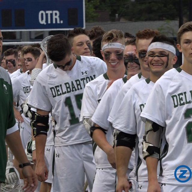 Watch 6.6 Lacrosse Tournament of Champions Semifinals from Kean