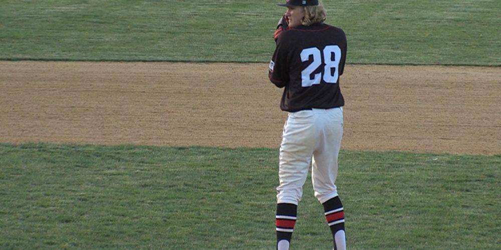 Watch Wednesday 4.10 JSZ Baseball Highlights