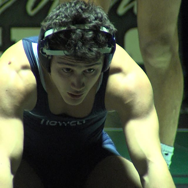 Howell Wrestling Takes Down South Plainfield, Wins 67th-Straight Dual Meet