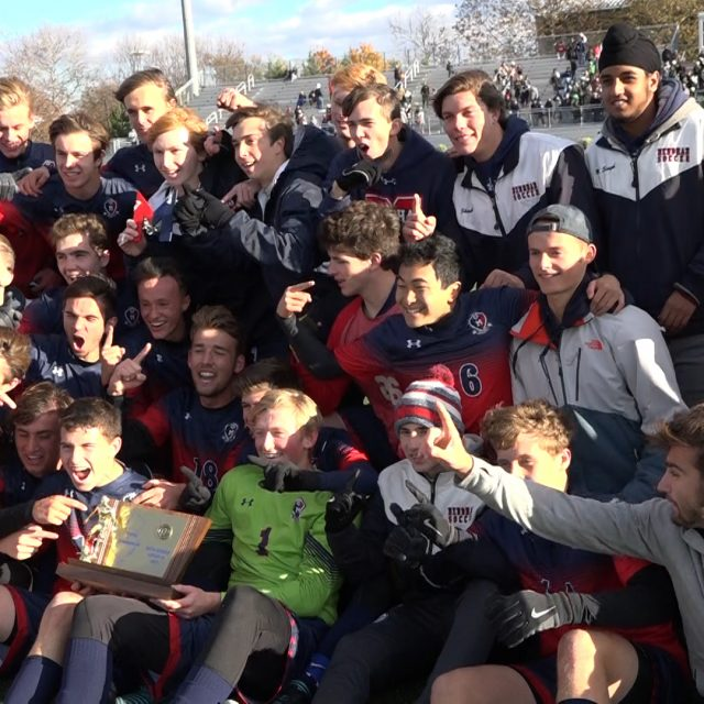 West Morris Mendham wins Group 3 title thanks to Ryan's two goals