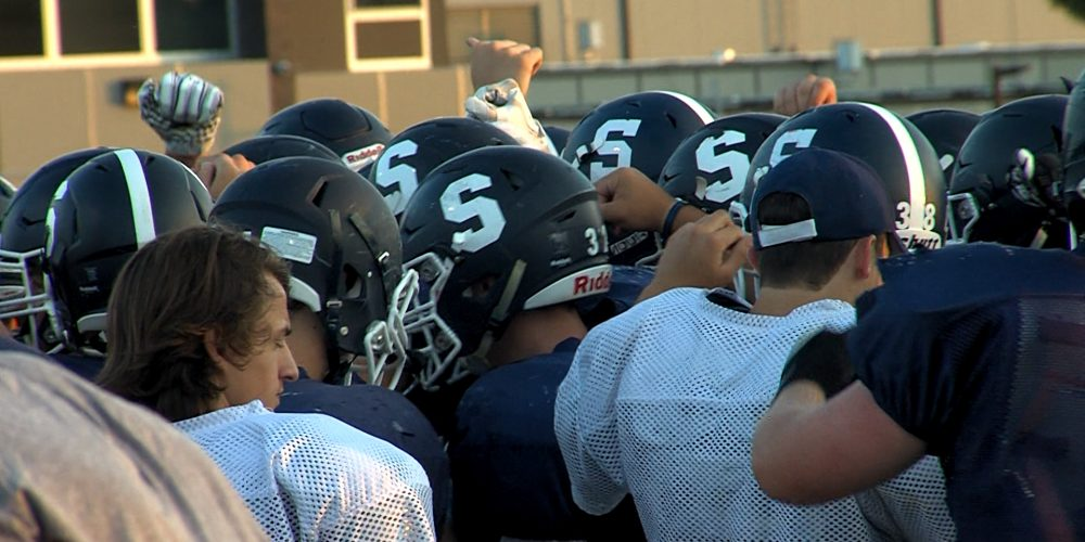 Middletown South 2017 Football Season Preview