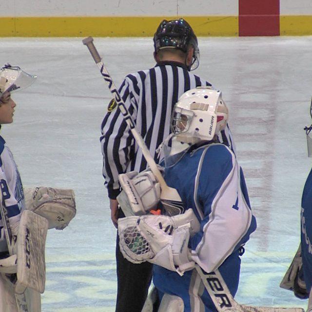 Watch Monday 12.10 JSZ Hockey Highlights