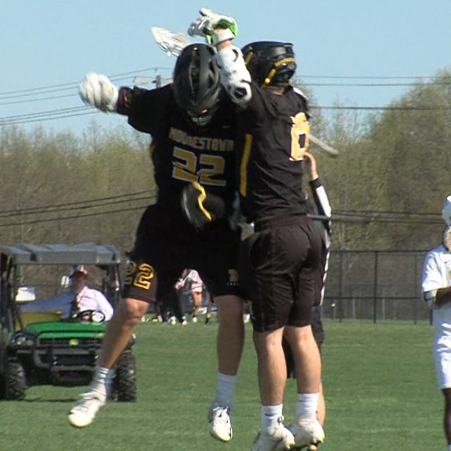 Watch Tuesday 4.16 JSZ Lacrosse Highlights