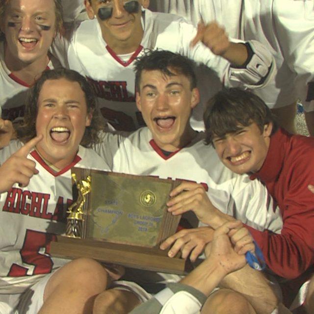 Watch JSZ's State Championship Boys Lacrosse Highlights!