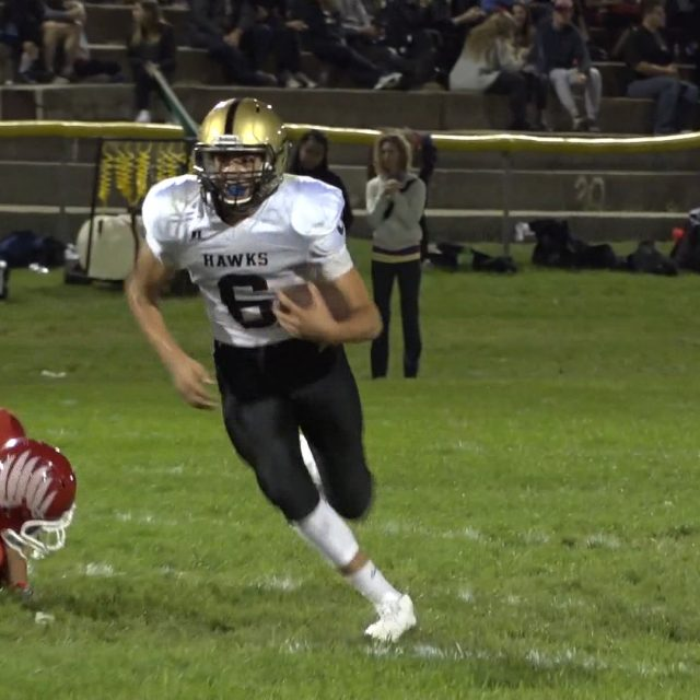 Watch River Dell 50 Ridgefield Park 22 week 6 highlights