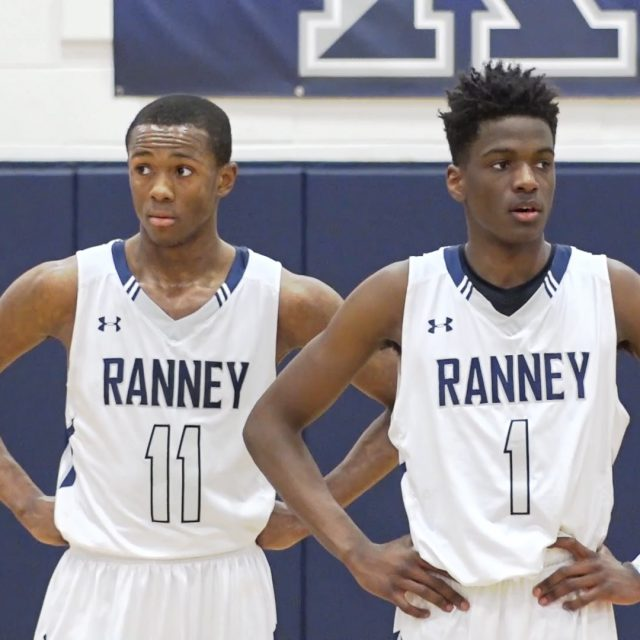 Four NJ hoops players to play in McDonald's All-American Game