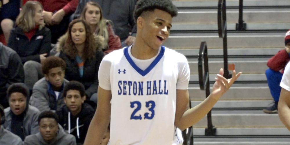 Watch Highlights from Championship Saturday of Holiday Hoops
