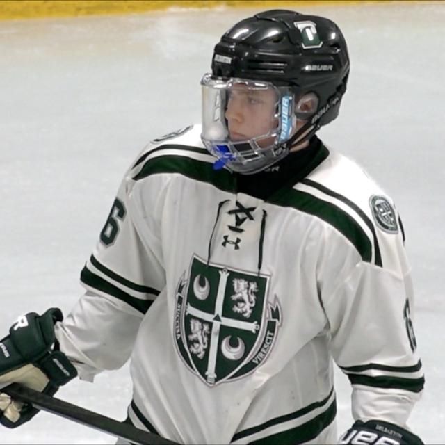 Watch 1.24 JSZ Hockey Highlights