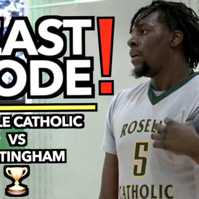 Roselle Catholic, Don Bosco to meet in T of C Finals