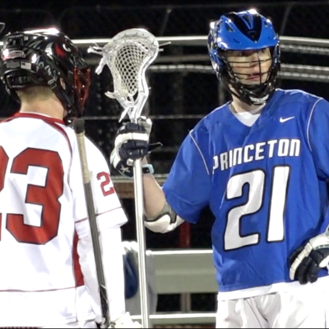 Westerman's Game Winner in OT Completes Comeback for Princeton over Robbinsville