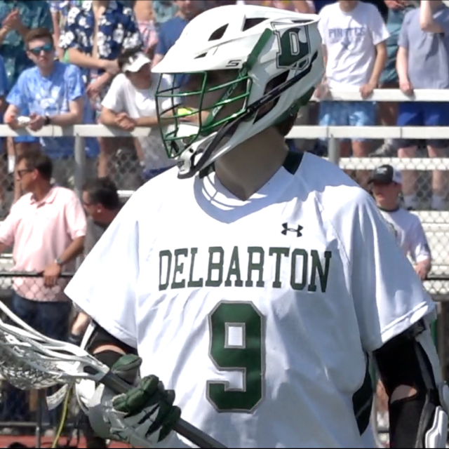 JSZ Year in Review: Top Boys Lax Games of 2018