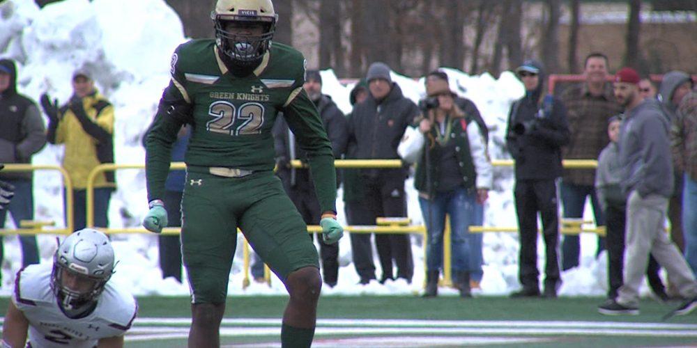 SJR's Smith Vilbert Commits to Penn State