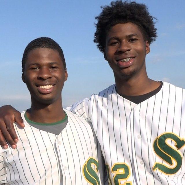 Watch Tuesday 4.30 JSZ Baseball Highlights