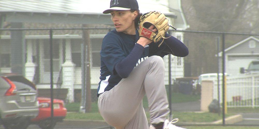 Watch Tuesday 4.9 JSZ Baseball Highlights