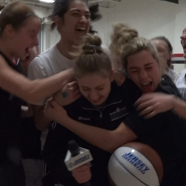 Watch this week's Mid-State girl and boy Game Ball Ceremonies now!