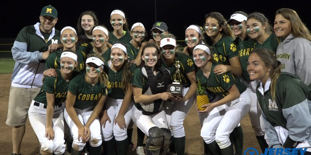 Watch Highlights from the Somerset County Softball Final now!