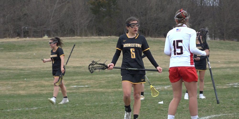 Watch Tuesday 4.2 JSZ Lacrosse Highlights