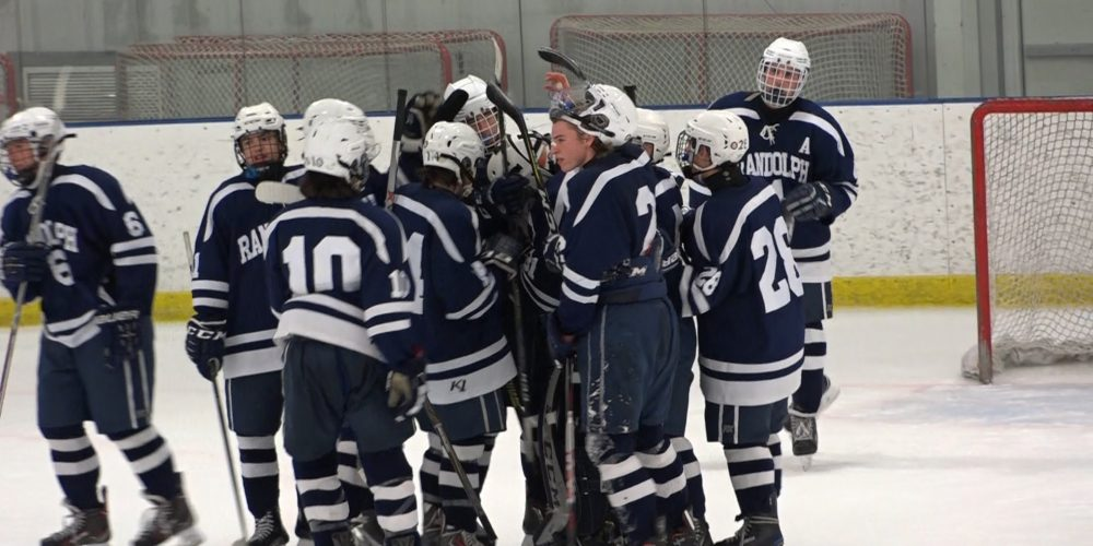 Randolph scores five straight to upend Mahwah and pick up win #9 on the season
