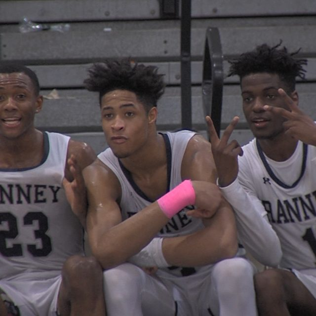 Watch Friday 3.15 JSZ Boys Basketball TOC Semifinal Round Highlights