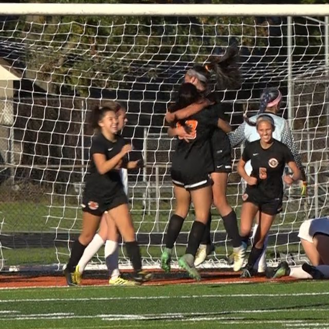 Watch JSZ Playoff Soccer Highlights from 10.30