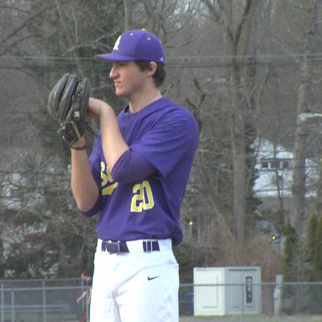 Watch 4.11 JSZ Baseball Highlights