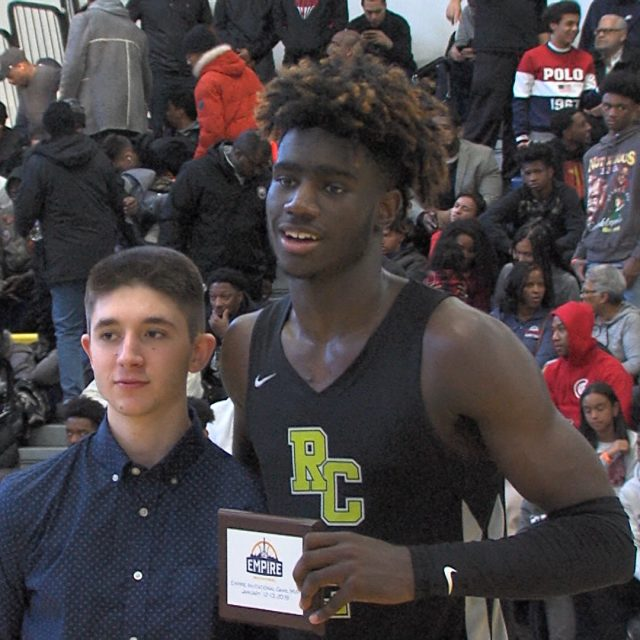 Roselle Catholic moves to 12-0, Ranney suffers first loss at Empire Invitational