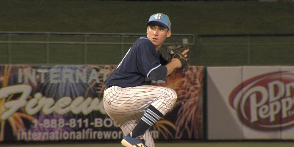 Watch Tuesday 5.7 JSZ Baseball Highlights