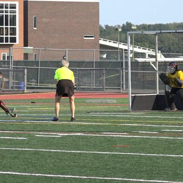 Watch Highlights of Voorhees @ Montgomery Field Hockey