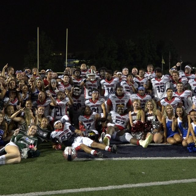 Middlesex All-Stars takes Autoland Classic!